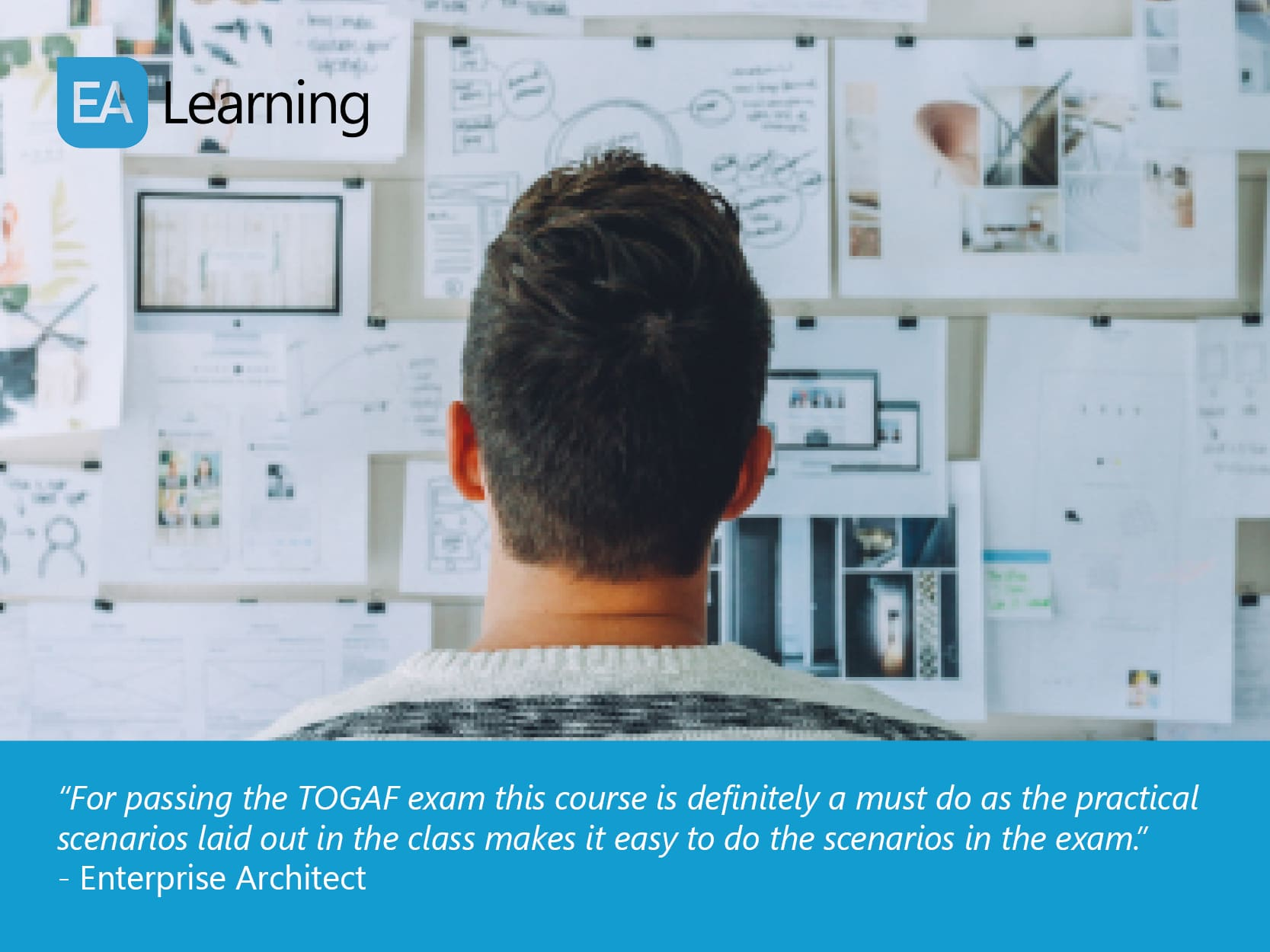 Togaf Certification Cost Ea Learning