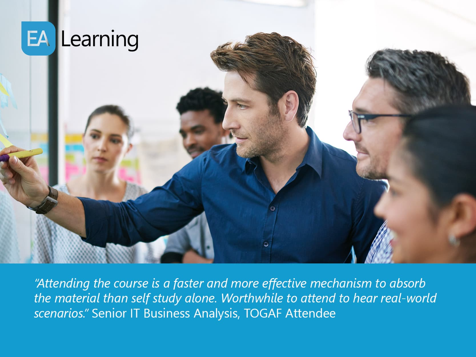 Is togaf certification worth it ea learning being togaf certified can improve fluidity and efficiency in the running of many business areas as well as providing you with great career prospects 1betcityfo Choice Image