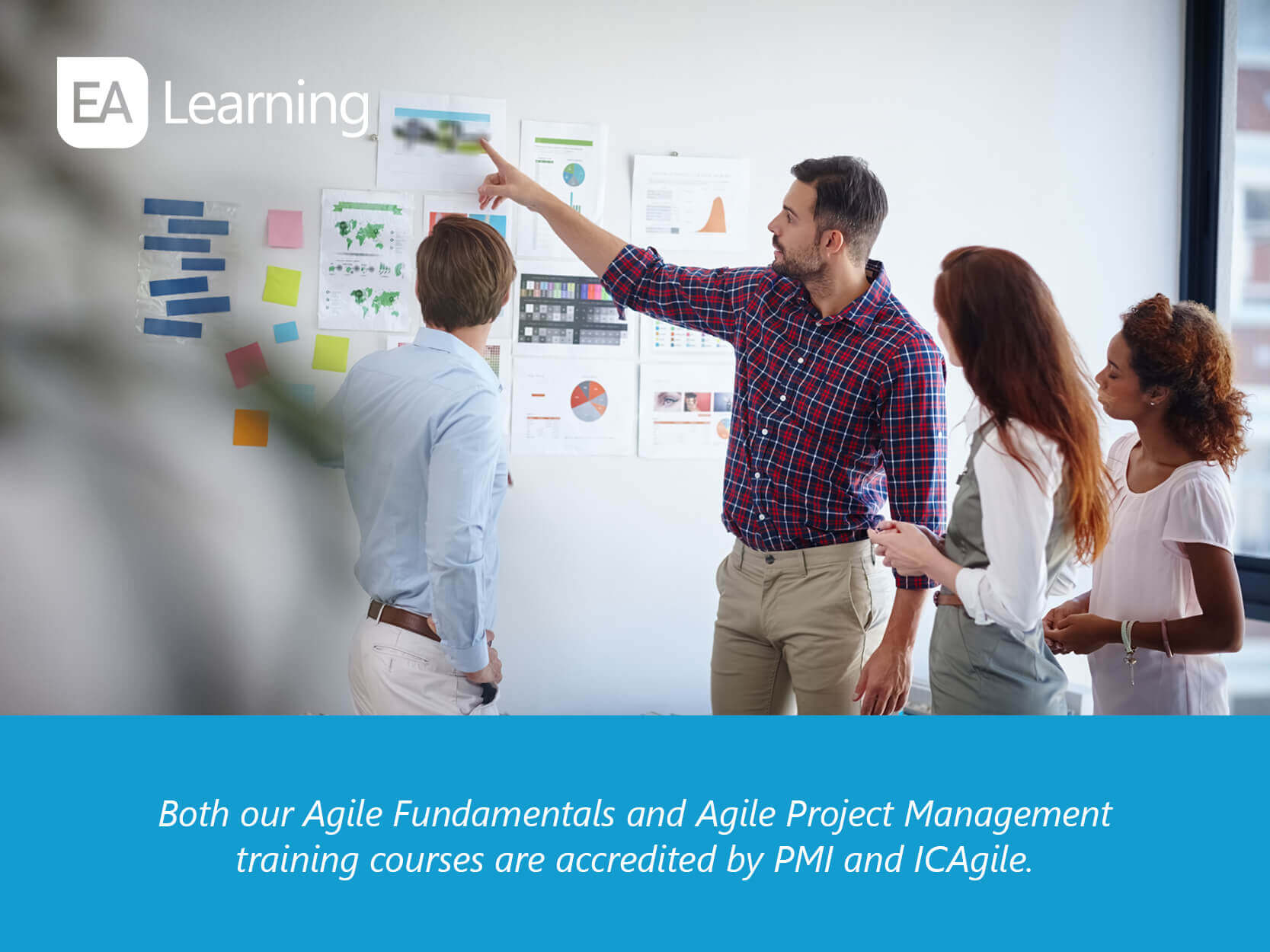 Agile Project Management Certification Ea Learning