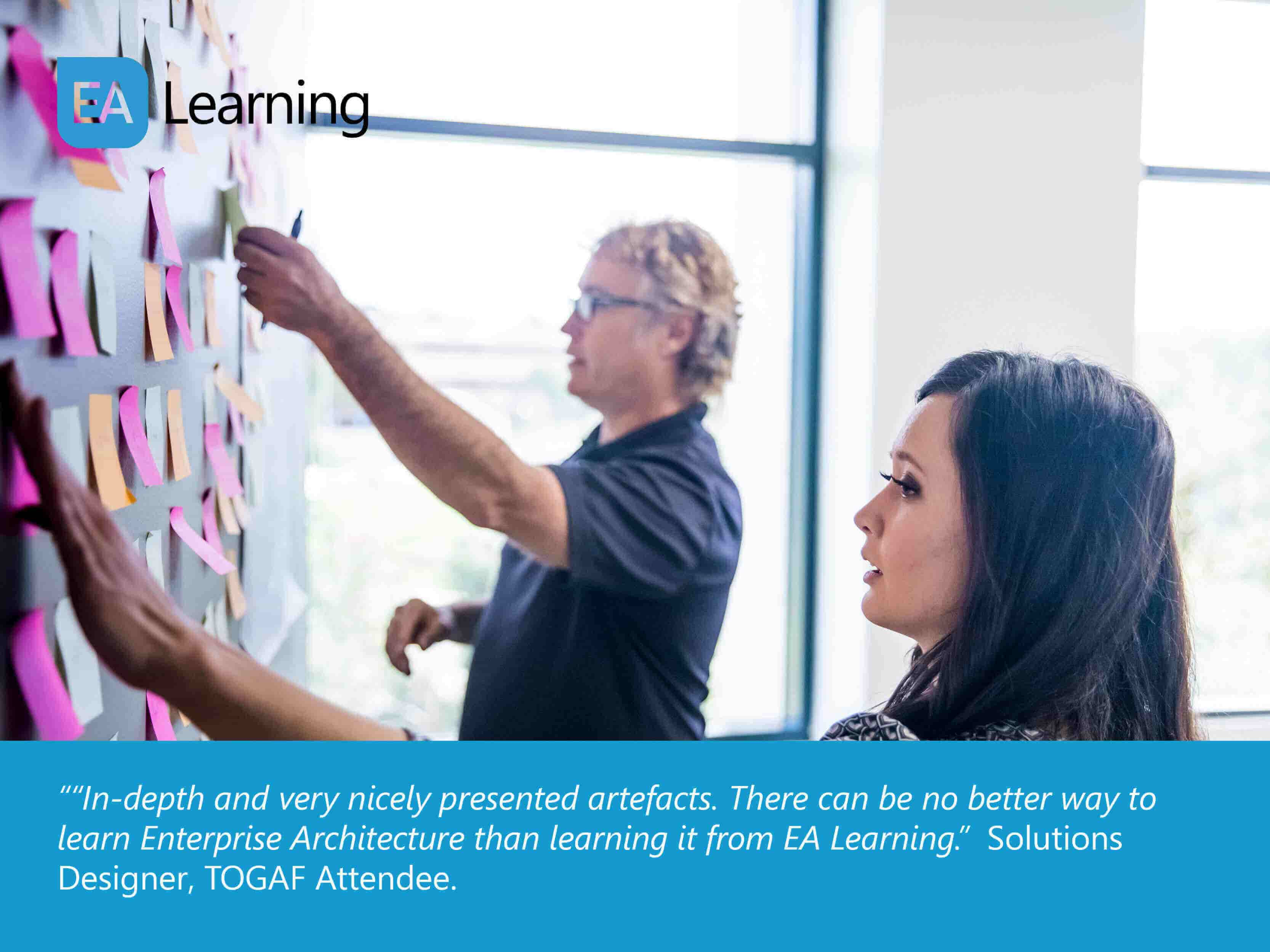 Learn togaf ea learning how difficult is the togaf certification exam 1betcityfo Images
